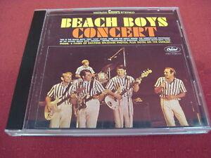 Beach Boys Two-Fer – Concert / Live In London – CD