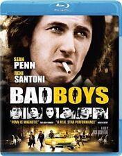 Bad Boys Sean Penn 123 Mins Blu-ray Region a