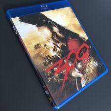 300 [Blu-ray Disc, 2007, Canadian]
