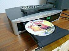 BOSE-3-2-1 SERIE III HDMI 2.1 HEIMKINO DVD-CD/RADIO/AUX + BLUETOOTH / TOP #Y4