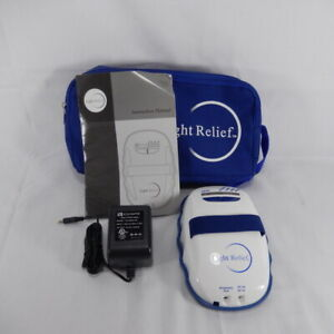 Light Relief LR100 Infrared Light Therapy Pain Therapy System