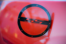 Chevrolet Camaro 2010+ Gas Door Cover Skin 3M Scotchprint 1080 DECAL SS RS
