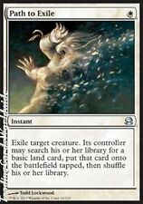 Path to exile // foil // nm // modern masters // Engl. // Magic the Gathering