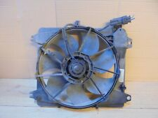 CITROEN C1 2006 PEUGEOT 107 TOYOTA AYGO 1.4 HDI RADIATOR FAN WITH COWLING