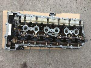 BMW N52 Cylinder Head with Camshafts N52B25A