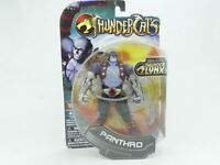 Cartoon Network Thundercats #33015 Panthro Figure Bandai 2011. BNIB Sealed.