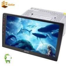 Android Double Din Car Stereo Quad Core Autoradio GPS Bluetooth 10.1inch Airplay