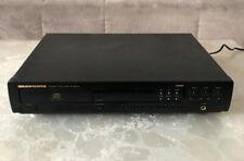 Marantz CD-63mk Compact Disc Player EU SHİPPİNG 22€