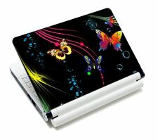 Butterfly Laptop PC Sticker Skin Decal For 15'' 15.6'' Sony Toshiba HP Dell Acer