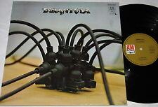 TARANTULA same LP Orig. A&M Rec. GER 1969 Rare PSYCH PROG ROCK