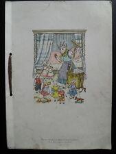Der Wolf und die sieben Geißlein - Werbeheft der Fa. Indathren 1940 - Unbekannt