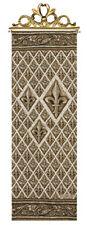 Fleur de Lis ~ Biltmore Estate Tapestry Wall Hanging Panel