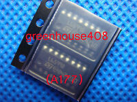 6pc L6599D L6599 Original High Voltage Resonant Controller ST