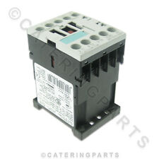 CECT24G SIEMENS 3RT1016-1AB01 24V COIL CONTACTOR FOR DISHWASHERS IME OMNIWASH