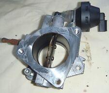ALFA ROMEO GT 147 1.9 JTDM 1.9JTDM 16V THROTTLE BODY CONTROL FLAP 55222911