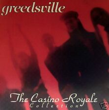 Greedsville - The Casino Royale Collection CD