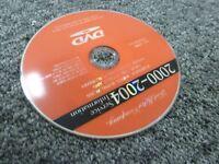 2002 Mercury Sable Sedan Wagon Shop Service Repair Manual DVD GS LS Premium