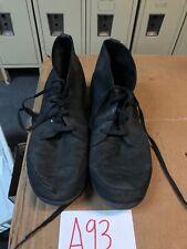 New Balance Men's BM3020BK Chukka Boot Black SIZE 14 D