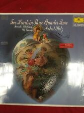 Various Artists--Two Hearts in Three-Quarter Time LP1975, 1973 Classical