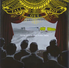 CD-Fall Out Boy-from under the cork Tree-a763