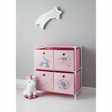 Unicorn 4 Drawer Chest A magical storage solution