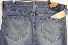 Levi's Regular Distressed Loose Jeans for Men