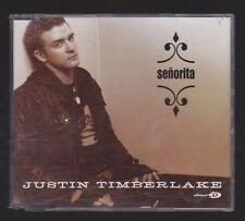 JUSTIN TIMBERLAKE CDs SENORITA