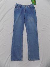 NWT Mudd Blue Jeans URBAN STRAIGHT LEG Denim Junior 11 30X32 432159