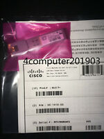 NEW Sealed CISCO GLC-T SFP TRANSCEIVER MODULE GBIC *US Shipping*