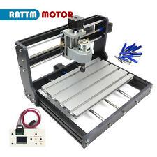 Cnc3018 Pro Cnc Router Kit Cutter Engraver Laser Machinegrbl Offline Controller