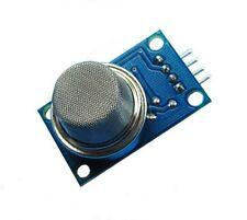 MQ-2 MQ2 Smoke Gas LPG Butane Hydrogen Gas Sensor Gas Detector For Arduino