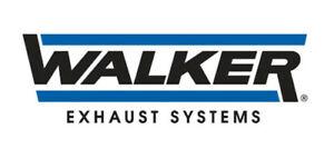 Universal Catalytic Converter Walker 84205