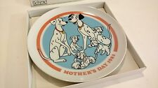 Walt Disney, Mother's Day 1981 Collector Plate, 457/10,000,