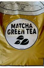 FROZEN BEAN Matcha 🍵 Green Tea Huge 3.5Lb Bag Just Add Water 💦 sale priced!