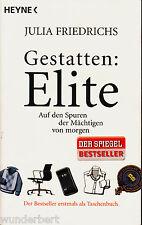 *~ Gestatten: ELITE - Julia FRIEDRICHS  tb (2010)