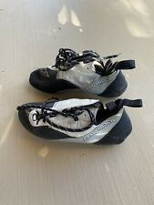 Mad Rock Climbing Shoes (size 13)