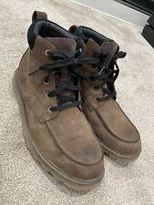mens sorel boots size 10