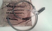 NOS Vintage Hillman Hand Brake Cable Walker Tyseley Automotive Made In England