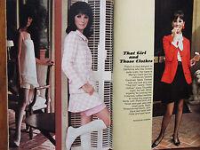 1968 TV Guide(THAT GIRL/JOE E. ROSS/MARLO THOMAS/HENRY DARROW/THE HIGH CHAPARRAL