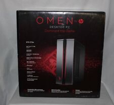 Omen Desktop Gaming Tower by HP 870-213w - i7-7700 Processor 16GB DDR4 (5306)