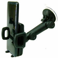 15cm Long Car Window Suction Holder Mount for Samsung Galaxy S20 Plus