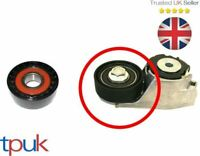 JAGUAR X-TYPE POWER STEERING TENSIONER PULLEY 2.0 FWD 2000 ON BRAND NEW