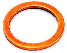 FIAT 500 BRAVO GRANDE PUNTO DOBLO guarnizione tappo di scarico dell'olio anello