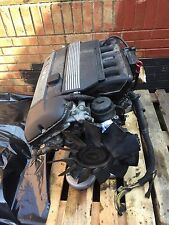 BMW E46 3 SERIES 2.8L ENGINE M52TU28 150K MILEAGE