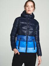 piumino North Sails donna  Antibes Jacket blu inverno 2019 giacca giubbotto