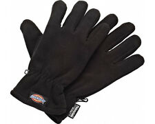 NEW DICKIES MENS THERMAL THINSULATE 3M™ KNITTED GLOVES WINTER WARM WOOLY MITTS