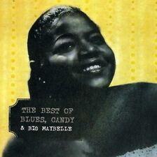 Blues Musik-CD für Savoy's
