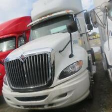 2010 International Prostar w/Maxxforce No Reserve 10 Semi Truck # 310660 S5 J FL