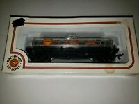 Vintage Bachmann Ho Scale Shell Tanker with box