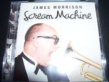 James Morrison Scream Mode (Australia) CD – Like New